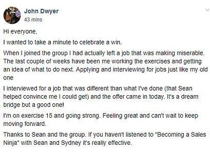 Oculus Institute Reviews from John Dwyer
